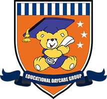 Edmonton Educational Daycare Group Retina Logo